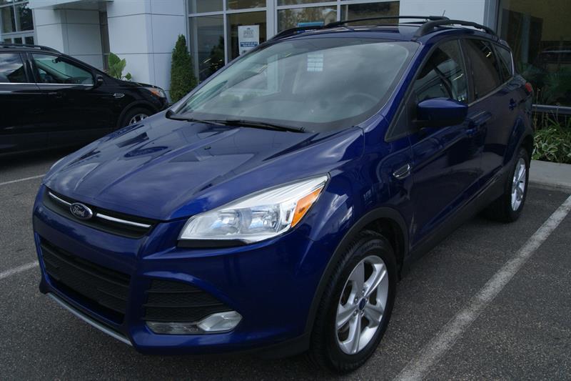 Ford Escape 2013 SE #17723A