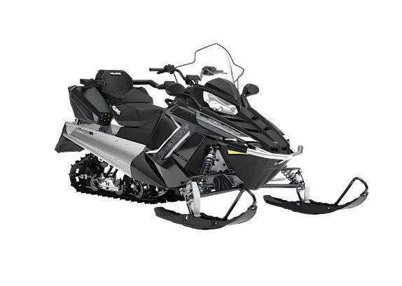Polaris 550 INDY ADVENTURE 155 ES 2018