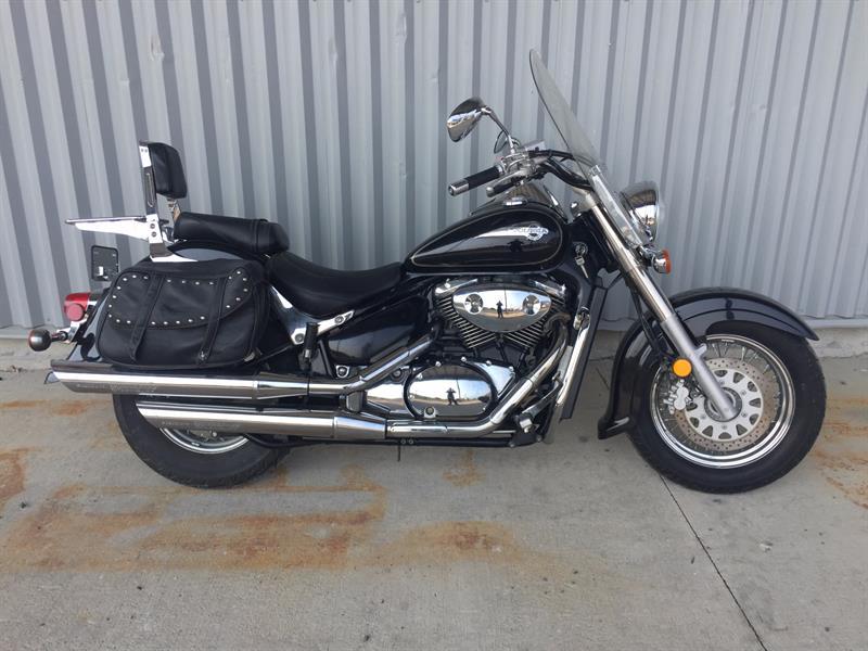 Suzuki VL800 2003 VL 800 #105748