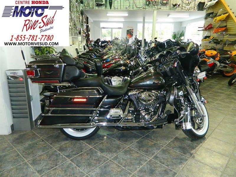 Harley Davidson FLHTCU 2008