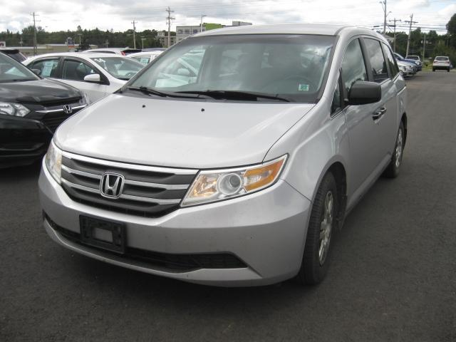 2011 Honda Odyssey LX #H389TB
