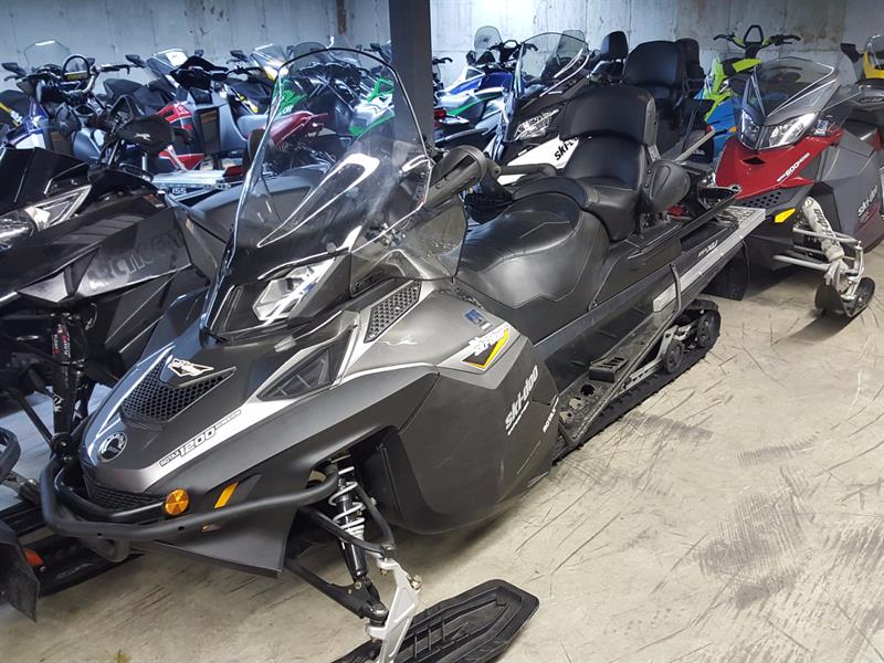 Skidoo Expedition SE 1200 2015