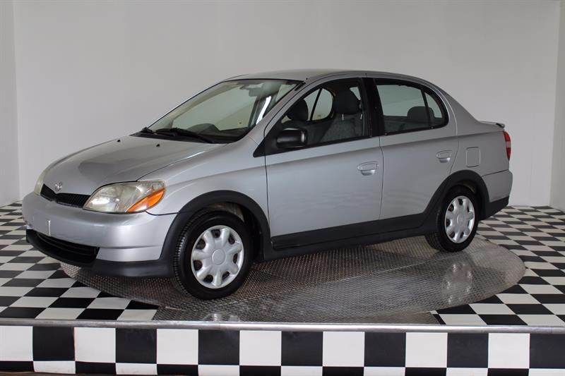 Toyota Echo 2000 #A6312-2