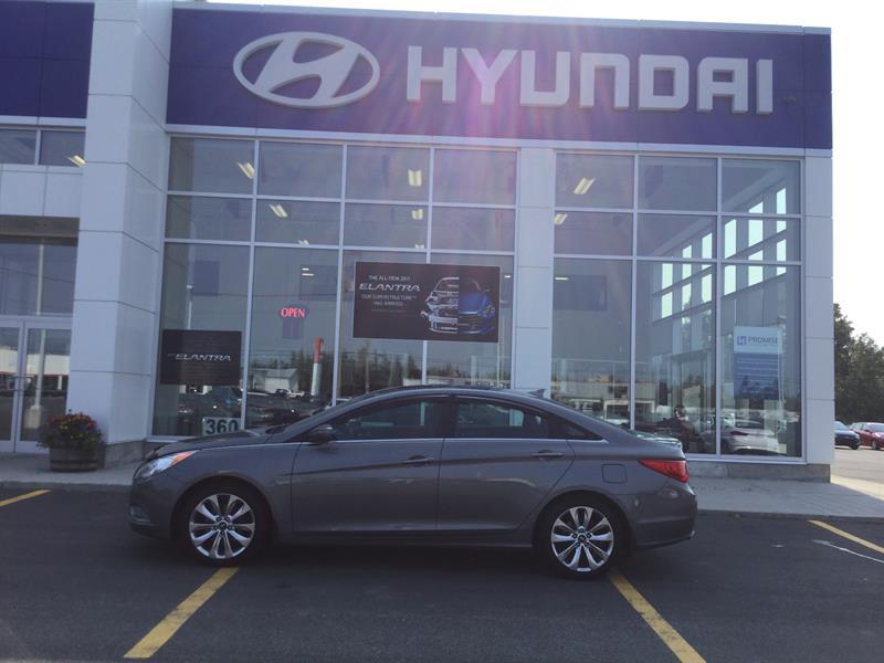 2013 Hyundai Sonata 4dr Sdn 2.4L Auto #EL7095A
