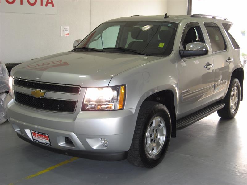 2013 Chevrolet Tahoe 4WD 4dr LS 7-Passenger #18810A