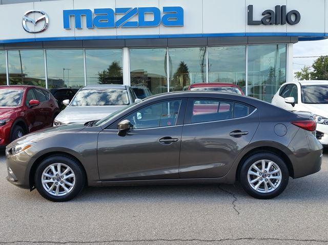 2014 Mazda 3 GS #18-011MA