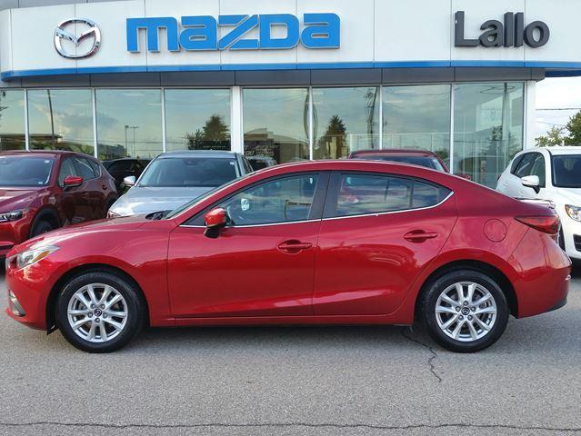 2014 Mazda 3 GS #P-2350