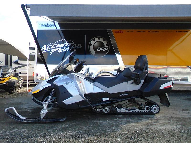 Skidoo GTX SE 1200 2009