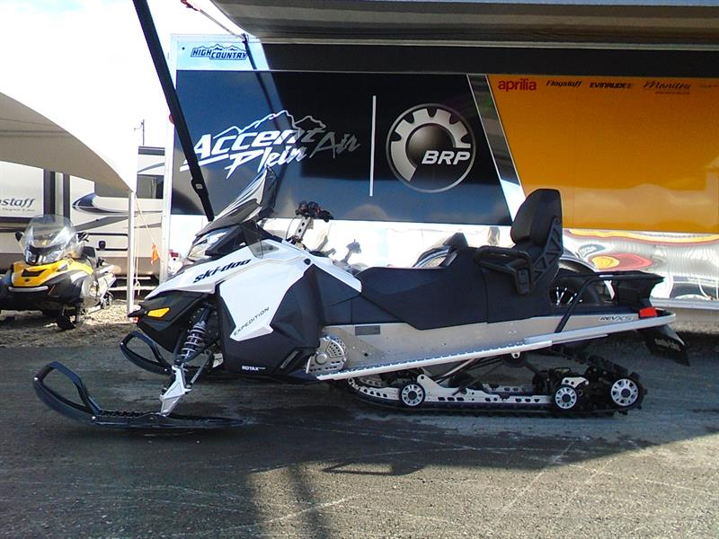 Skidoo Expedition Sport 900 2014