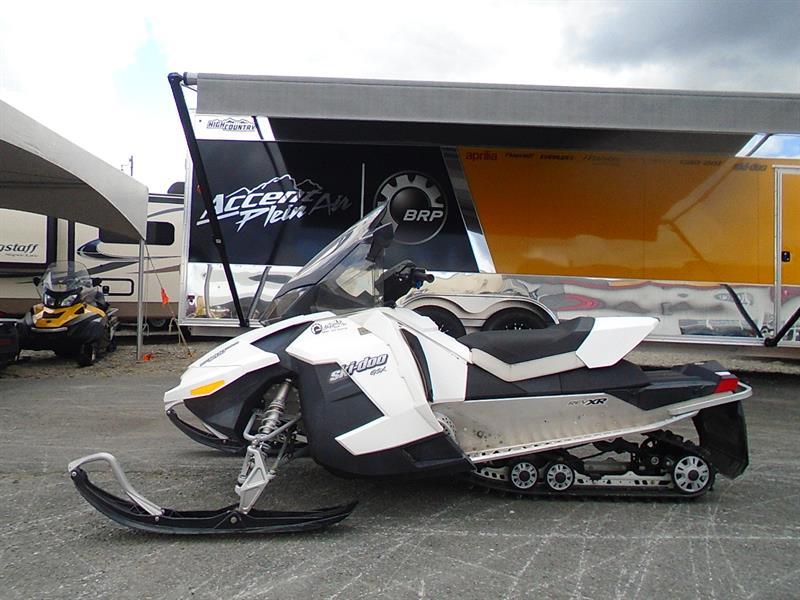 Ski-Doo GSX 2010