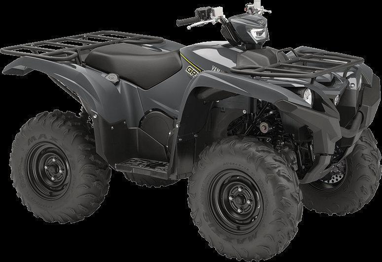 Yamaha GRIZZLY 700 DAE 2019