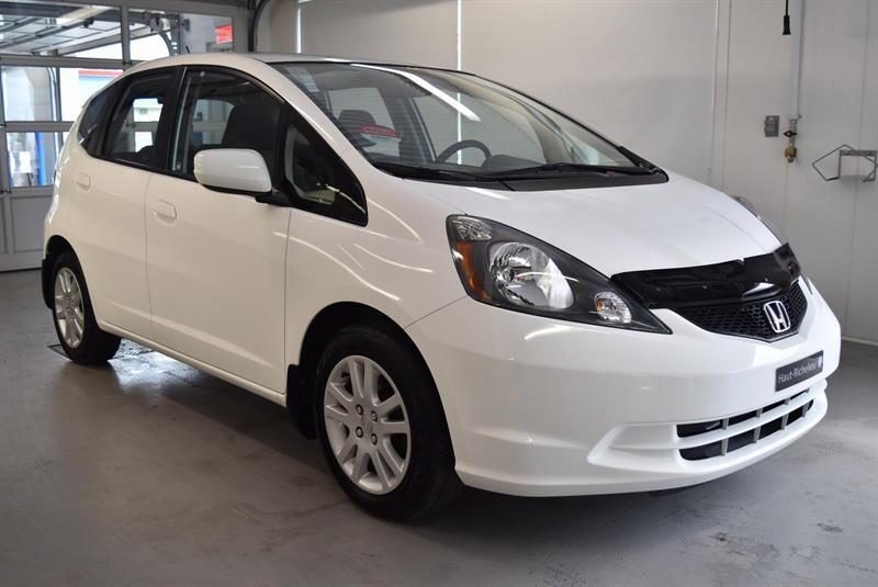 Honda FIT 2014 LX+MAG+AUTOMATIQUE #70021A