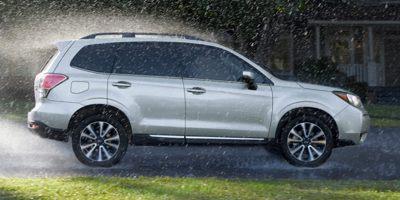 Subaru Forester 2018 #8F0235