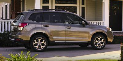 Subaru Forester 2018 #8F0227