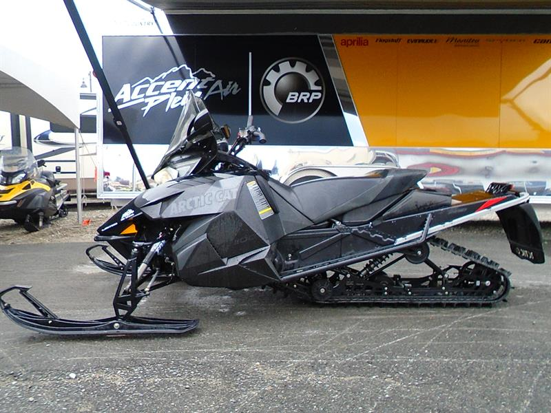 Arctic Cat XF 7000 2013