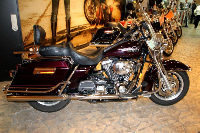 Harley Davidson FLHRI 2005