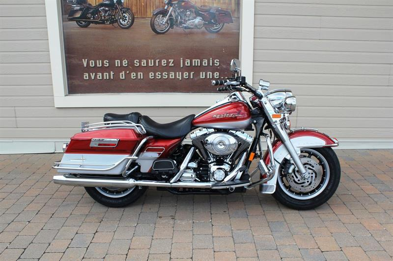 Harley Davidson FLHR 2000