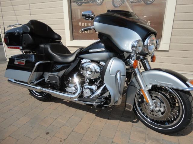 Harley Davidson FLHTK LIMITED 2013