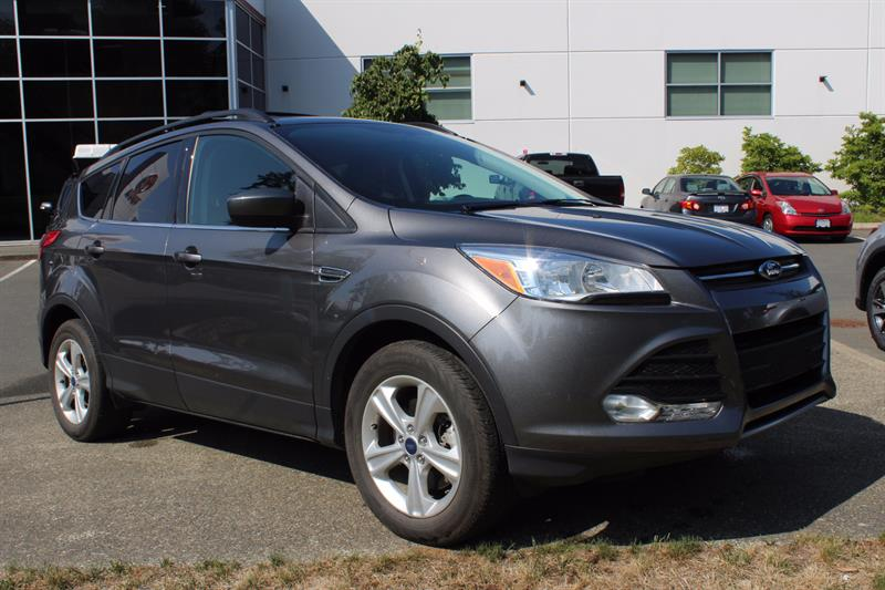 2013 Ford Escape 4WD 4dr SE #11407A2