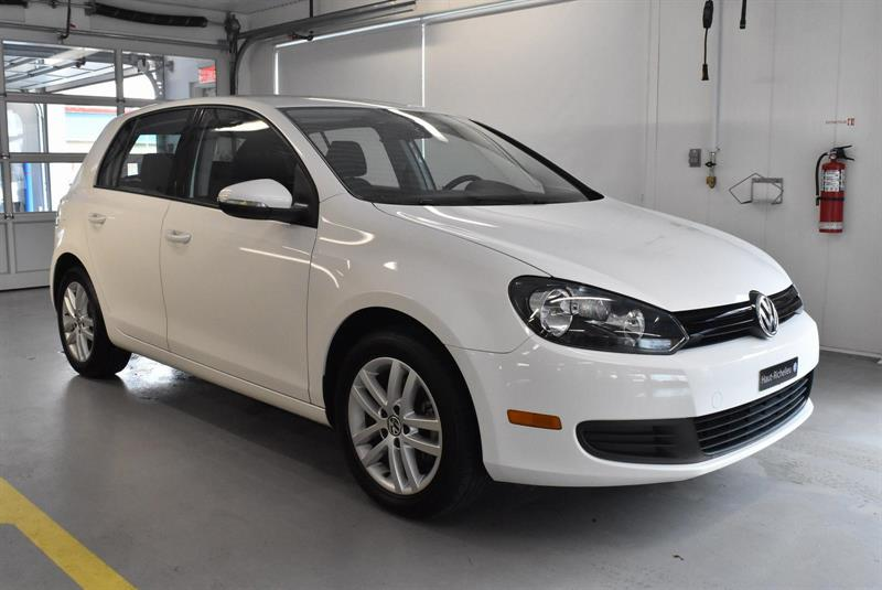 Volkswagen Golf 2011 COMFORTautomatique #70247A
