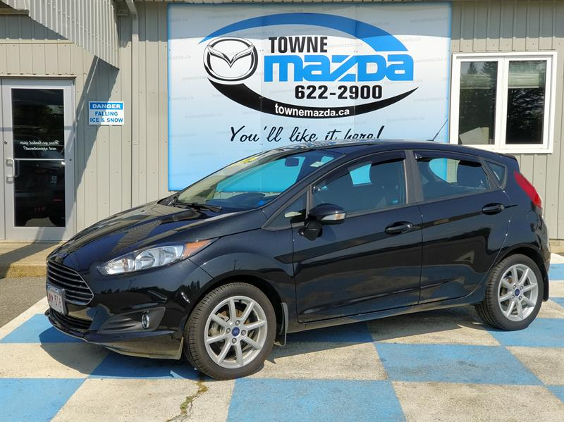 2015 Ford Fiesta 5dr HB SE #MM761