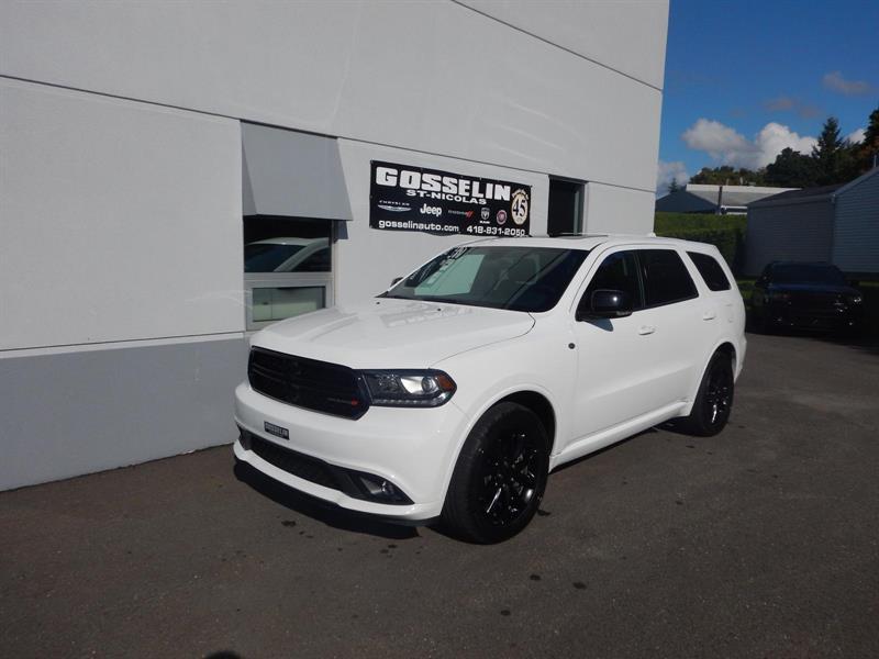 Dodge Durango 2017 R/T #5193A