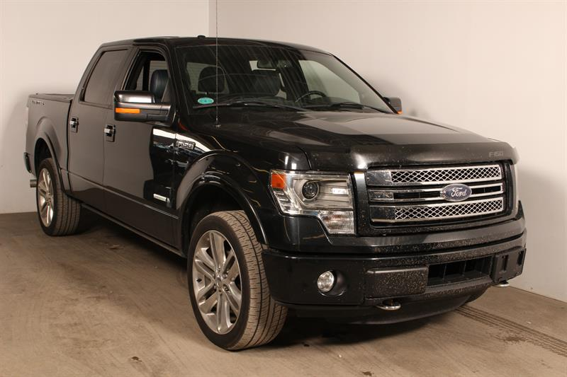 Ford F-150 2014 SuperCrew ** LIMITED ** #71739A