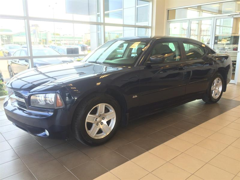 Dodge Charger 2006 *** IMPECCABLE *** #B79712