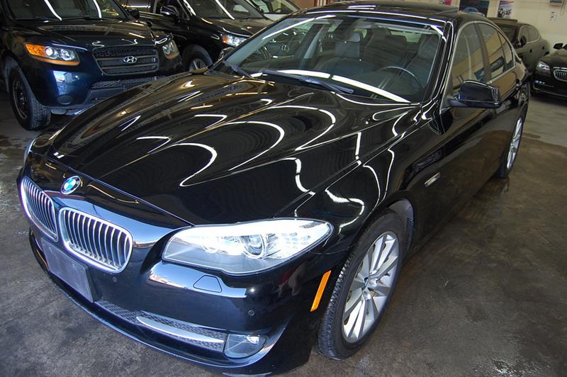 BMW 5 Series 2013 528i xDrive AWD