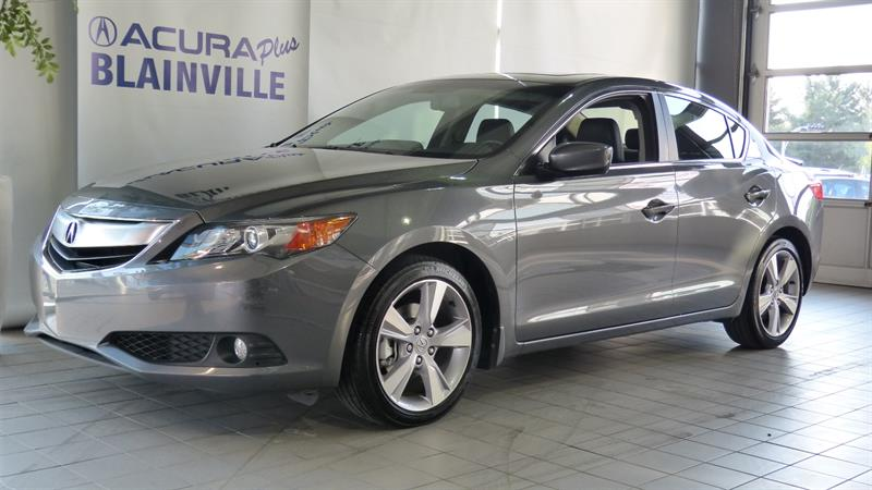 Acura ILX 2014 PREMIUM  #P5364