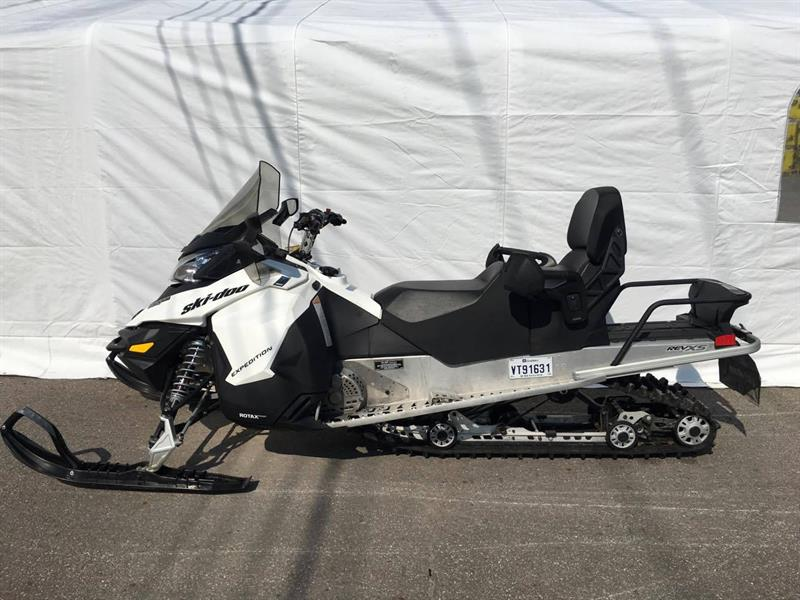Ski-Doo EXPEDITION SPORT 900 ACE 2015