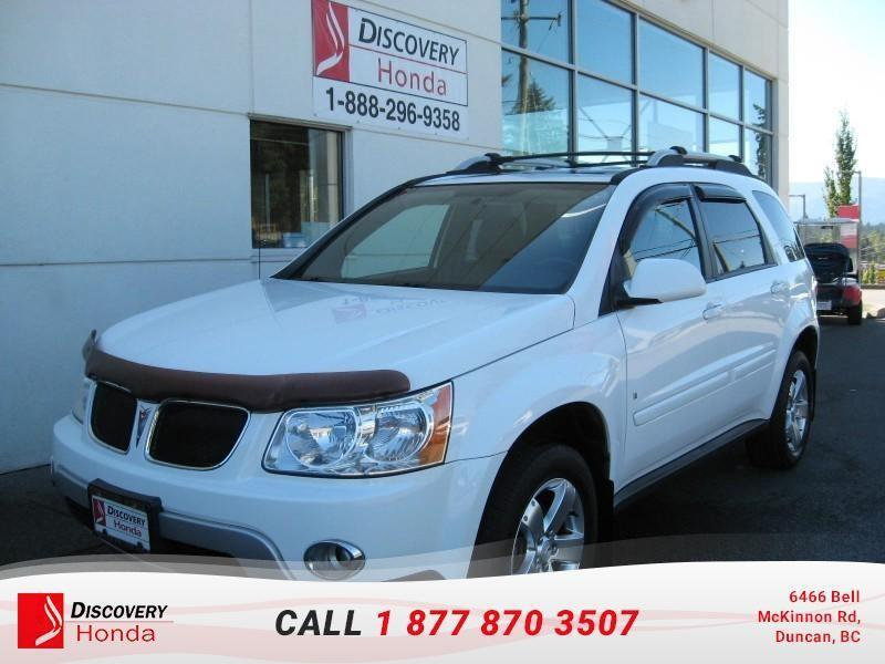 2006 Pontiac Torrent AWD  - $212.27 B/W #B2505B