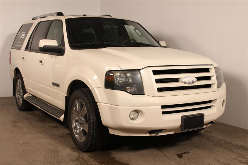 Ford Expedition 2007 4WD 4dr Limited #U3233A
