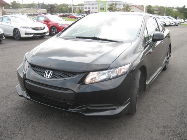 2013 Honda Civic Coupe LX #H233T4