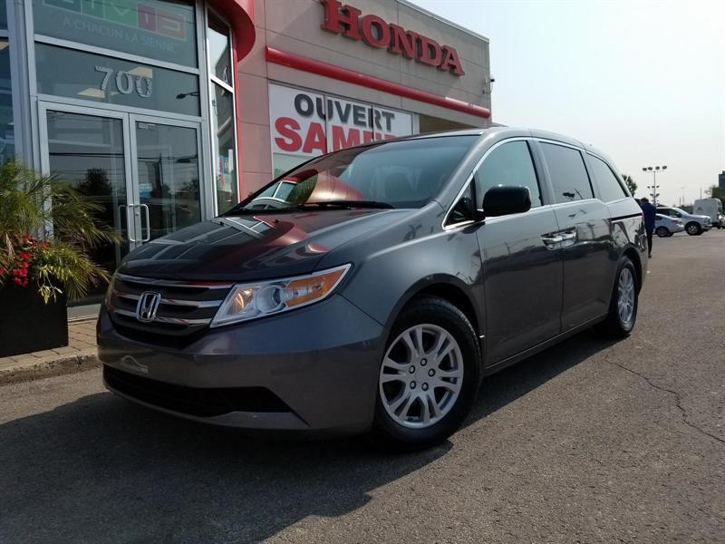 Honda Odyssey HONDA PLUS 2011 Ex #170903A