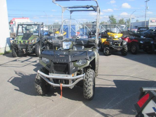Polaris BIG BOSS 800 2014