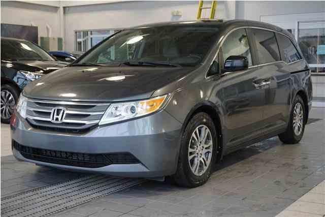Honda Odyssey 2013 EX #A3028