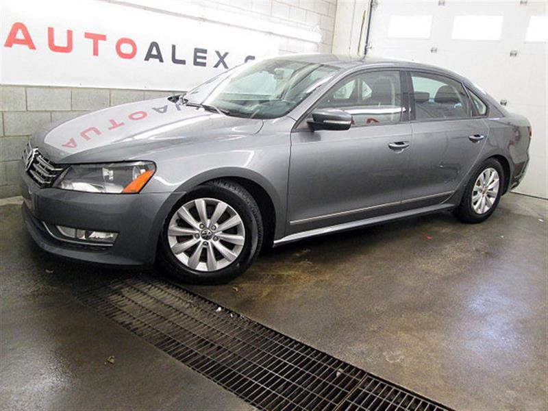 Volkswagen 2013