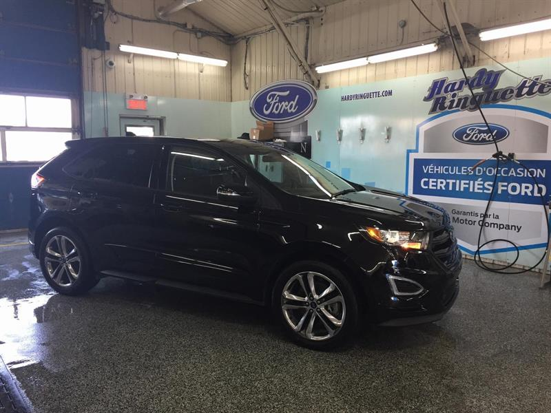 Ford EDGE 2016 SPORT AWD #31445A