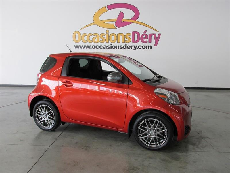 Scion iQ 2013 *** MAGS - BLUETOOTH *** #A4406