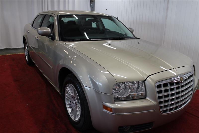 Chrysler 300 2009