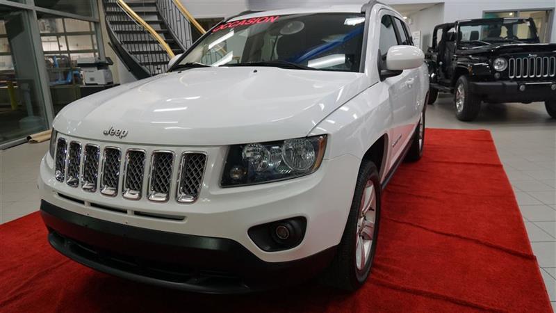 Jeep Compass 2015