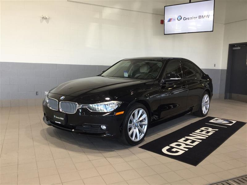 BMW 320I 2013 LIGHTNING PACKAGE+PREMIUM PACKAGE+0.9% #B0174