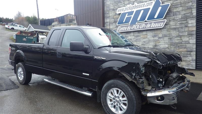 Ford F-150 2014 KC #17-8677-14