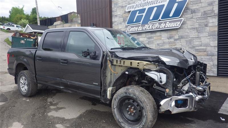 Ford F-150 2016 CREW #17-8755-16