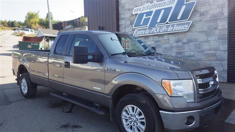 Ford F-150 2013 KC #17-8848-13
