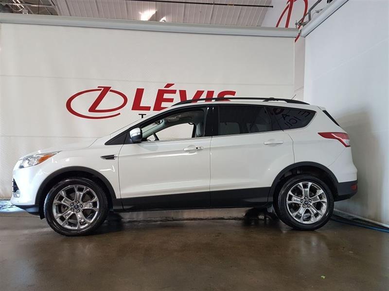 Ford Escape 2013 SEL #11239A-86