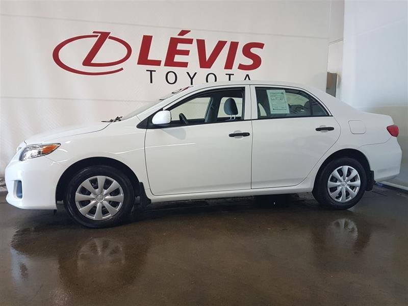 Toyota Corolla 2012 CE #10797A-79