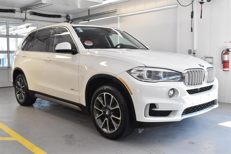 BMW X5 2015 xDrive35d #U7184