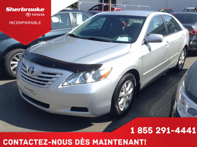 Toyota Camry 2007 V6 LE #71364-1